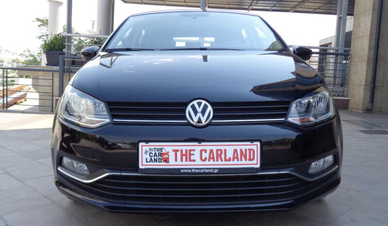 Volkswagen Polo '17 full