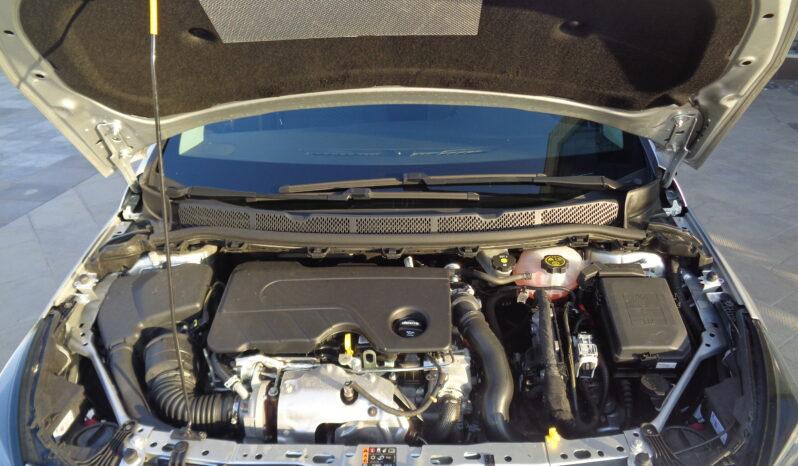 Opel Astra '17 full